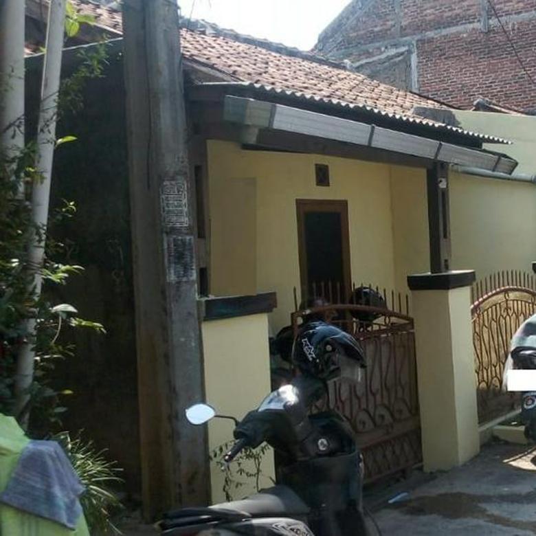 Rumah Siap Huni di Margaasih Permai