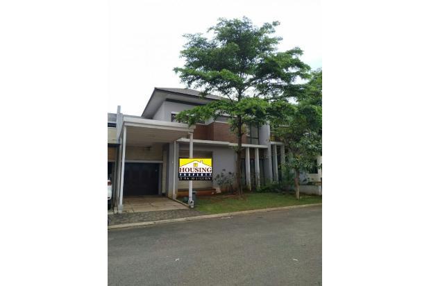 Rp4,3mily Rumah Dijual