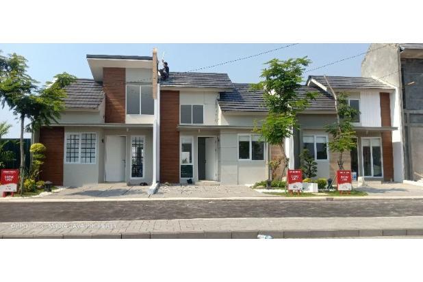 Rp722jt Rumah Dijual