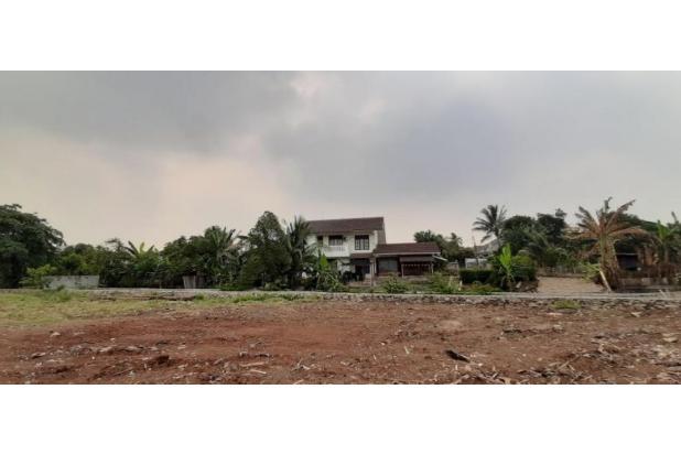 Rp651jt Tanah Dijual