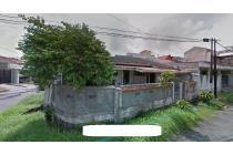 Rumah HOOK Taman Darmo Permai !!