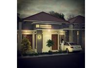 Miliki Rumah di Bedahan Sawangan Rumah Akses Strategis di Depok