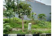Tanah posisi hook di Metland Menteng, Jakarta Timur