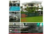 Villa Mewah,  Bangunan WAH!!!