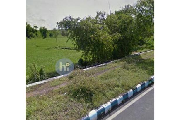 Rp3,55mily Tanah Dijual