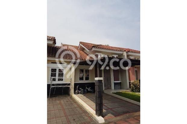 Rumah di  Kotabaru Parahyangan cluster jingga 16845120