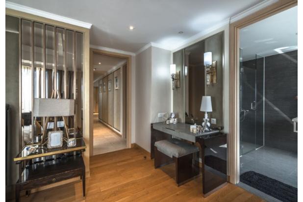 Rp2,5mily Apartemen Dijual