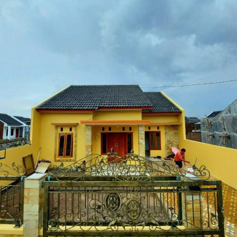 Rumah Cantik dan Asri di Bandung