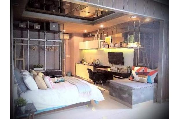Rp533jt Apartemen Dijual