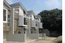 Mutuara Residence Hunian Apik Siap Huni Bintaro