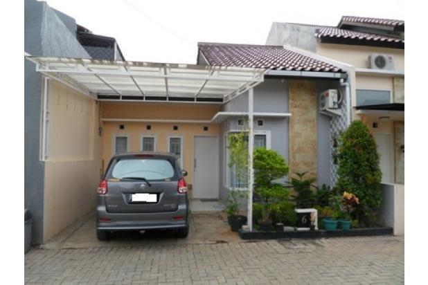 Rumah Pondok Gede Bekasi 2 LANTAI 3154276