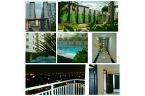 apartemen full furnis jakarta dp ringan casablanca east residences