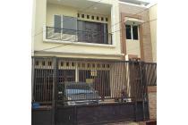 Rumah Baru 2 lantai di Kav DKI, Meruya Selatan, Jakarta Barat