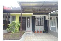 Rumah Syariah Deket Stasiun Bogor Griya Radja Pancasan Asri