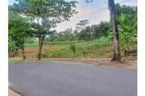 Tanah Siap Bangun Di Gunung Pati, Semarang