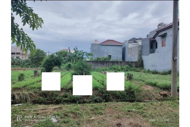 Rp1,96mily Tanah Dijual
