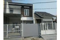 Rumah Baru 2 lantai Bumi Mas Raya Tangerang