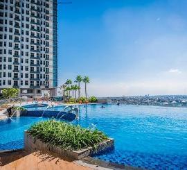 Apartemen Pakuwon Indah City View Bagus