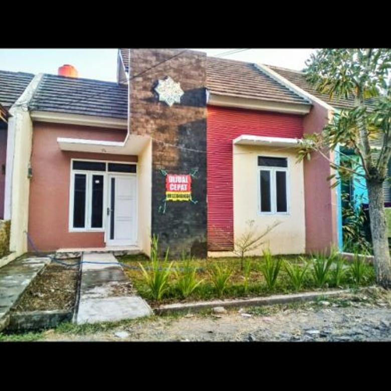 Rumah Cantik dan Asri Cluster Margahayu Raya ( Pemilik)