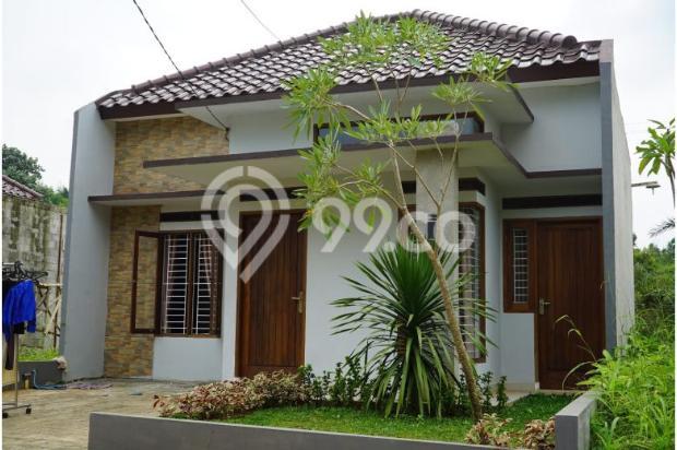 Rumah 580 Juta Dalam Cluster di Bedahan Sawangan Depok 9208000