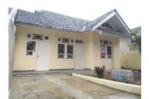 Rumah Baru renovasi, Jababeka, Cikarang