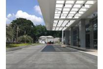 office space plaza oleos TB simatupang jakarta selatan