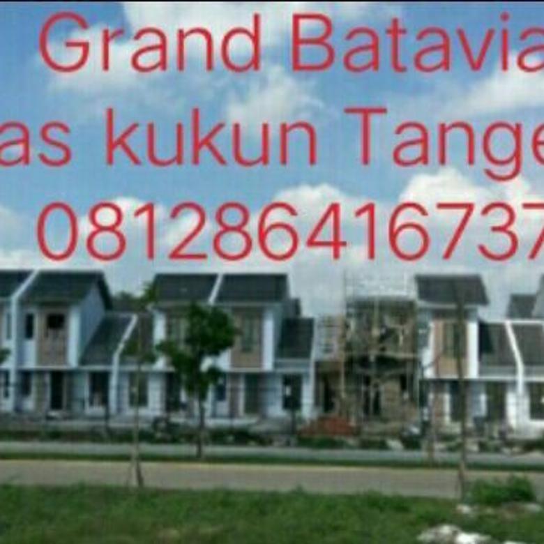 Hunian Rumah 2Lantai terdepan dekat bandara soekarno hatta