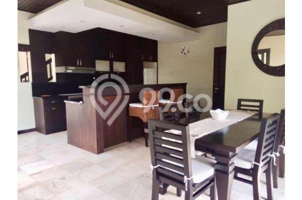 Disewa Bulanan Villa Minimalis di Jl Puri Bendesa Ungasan Kuta Badung Bali 14417864