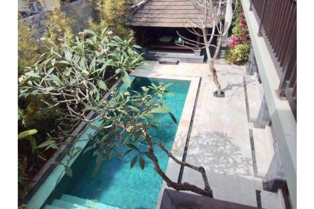 Disewa Bulanan Villa Minimalis di Jl Puri Bendesa Ungasan Kuta Badung Bali 14417873