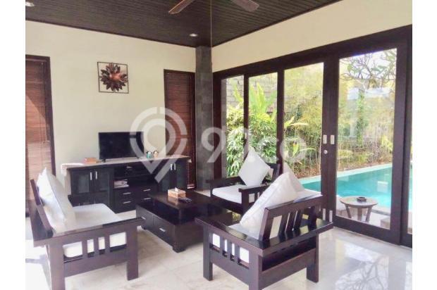 Disewa Bulanan Villa Minimalis di Jl Puri Bendesa Ungasan Kuta Badung Bali 14417868