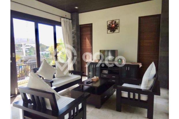 Disewa Bulanan Villa Minimalis di Jl Puri Bendesa Ungasan Kuta Badung Bali 14417870