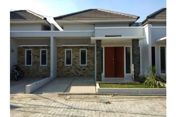 Rp682jt Rumah Dijual