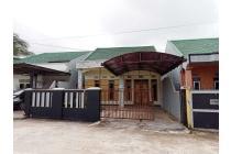 New Listing Rumah Siap Huni di Jl. Talang Keramat Banyuasin