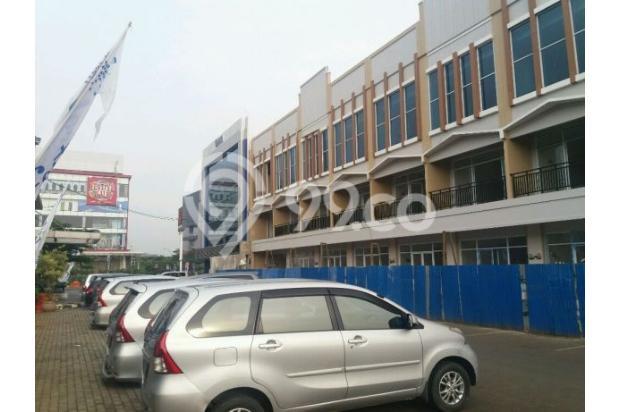Ruko dipusat kota Karawang, Ruko Street Karawang 15745038