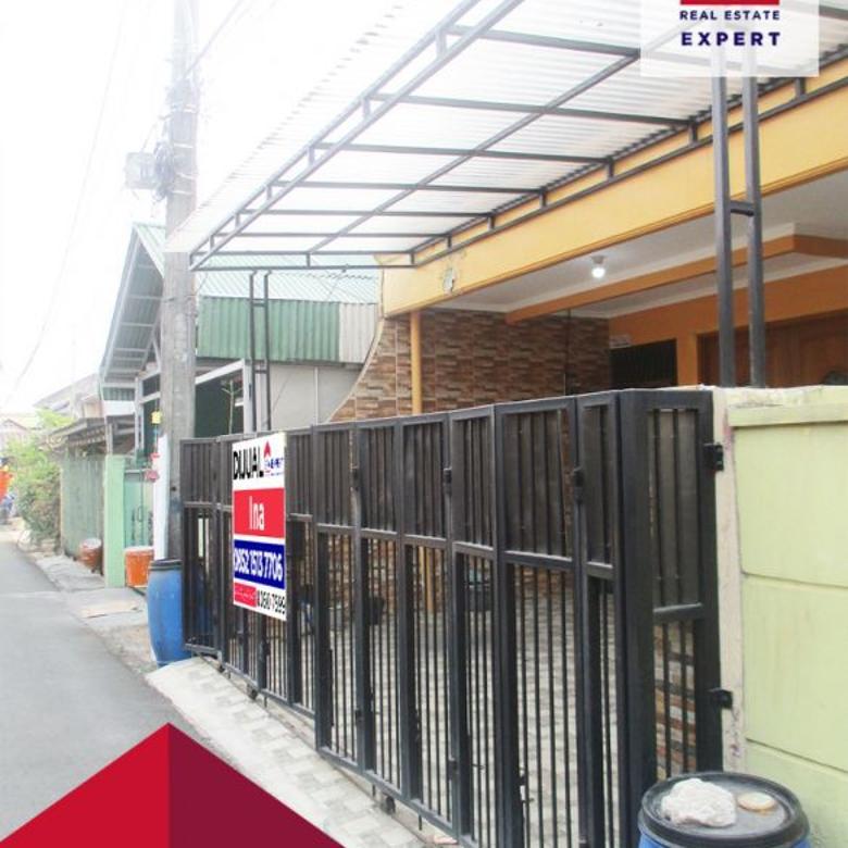 Dijual Rumah Baru Renovasi Siap Huni Dilingkungan yang Nyaman