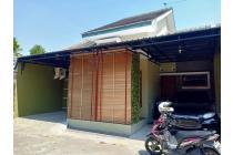 Rumah Bagus di Lingkungan Elite Gentan Sukoharjo (AA)