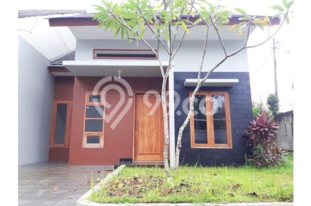 Rumah 1 Lantai Luas 189 m2 di Jagakarsa 17711110