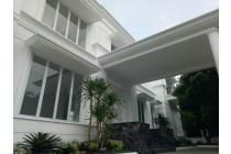 Pondok Indah Rumah Hoek Baru Mewah di Lokasi Prima Jakarta Selatan