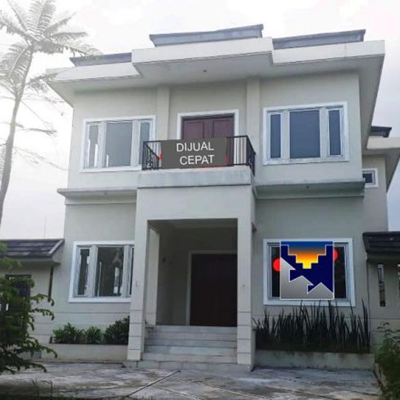 Rumah Di Jual Ready stock Sentul City