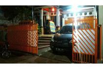 Rumah Bagus LT 200m Asri Nan Hijau 10menit ke TB Simatupang
