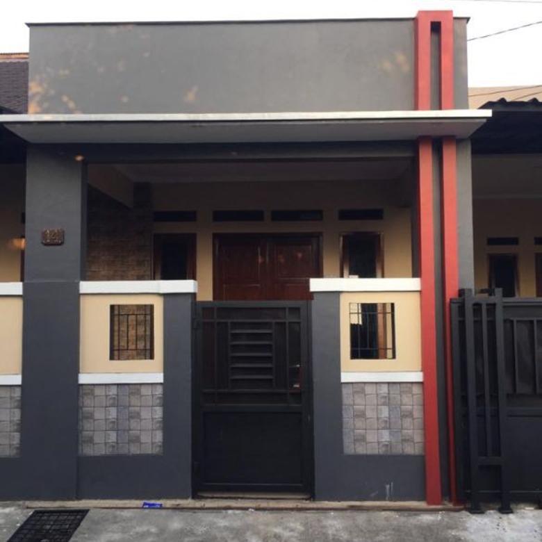 Rumah Dijual di Komp Sarana Indah Permai Ciputat Tangsel