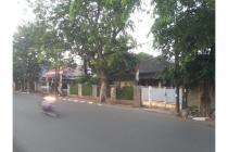 Dijual Rumah Strategis Hook 2 Muka di Cempaka Putih Jakarta