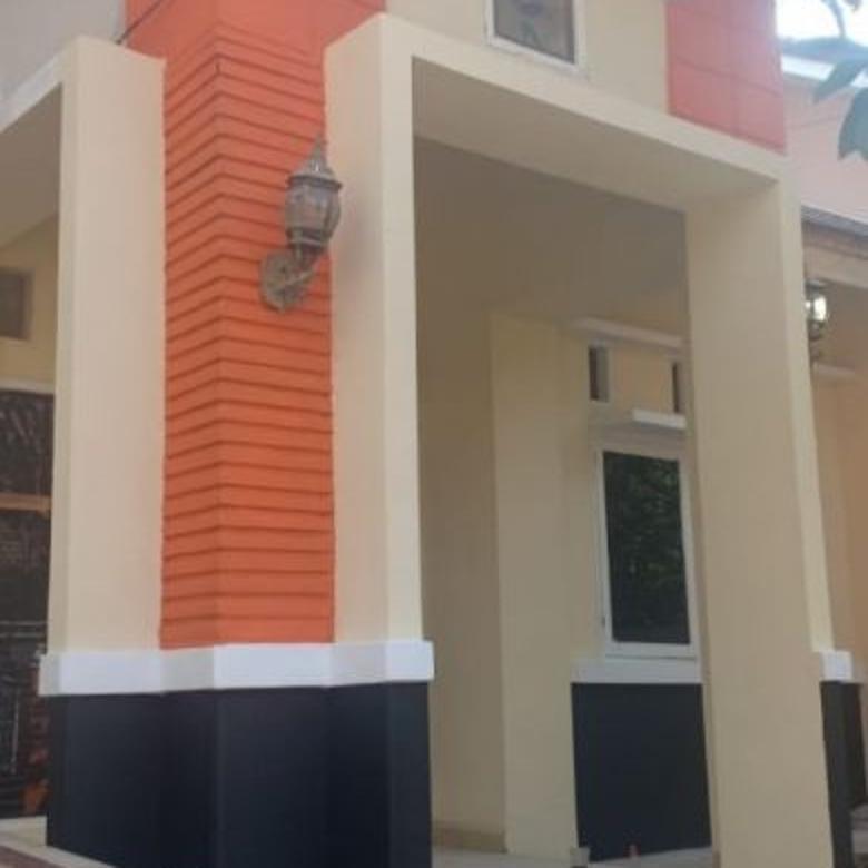 Villa Nusa Indah 5 Siap NEGO LT 135 LB 54 Buruan!