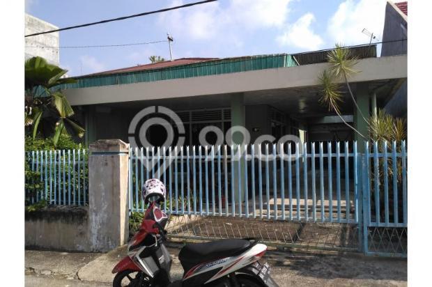 Di jual rumah murah bisa untuk kos-kosan Jl. Sultan Syarif ...