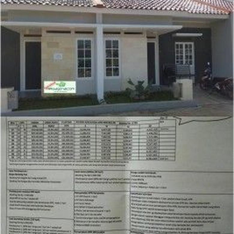 Dijual Rumah Tanah baru, beji Depok HKS3999