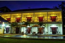 Homestay di Jimbaran, Bali. Good Location