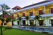 Homestay di Bali. Good location.