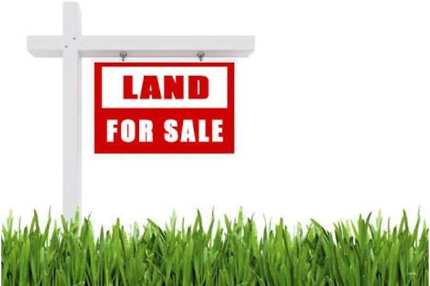 Rp26,6mily Tanah Dijual