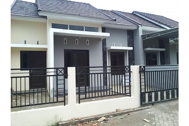 Rumah Strategis Samping Kampus MADCOMS Madiun