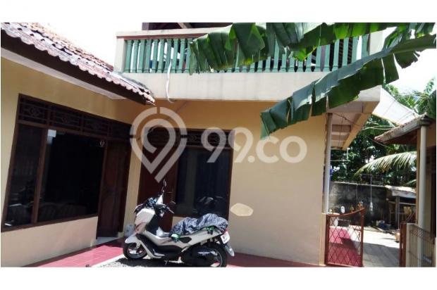 Rumah Murah Di Ciracas 9838896